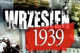 79 rocznica wybuchu II wojny światowej